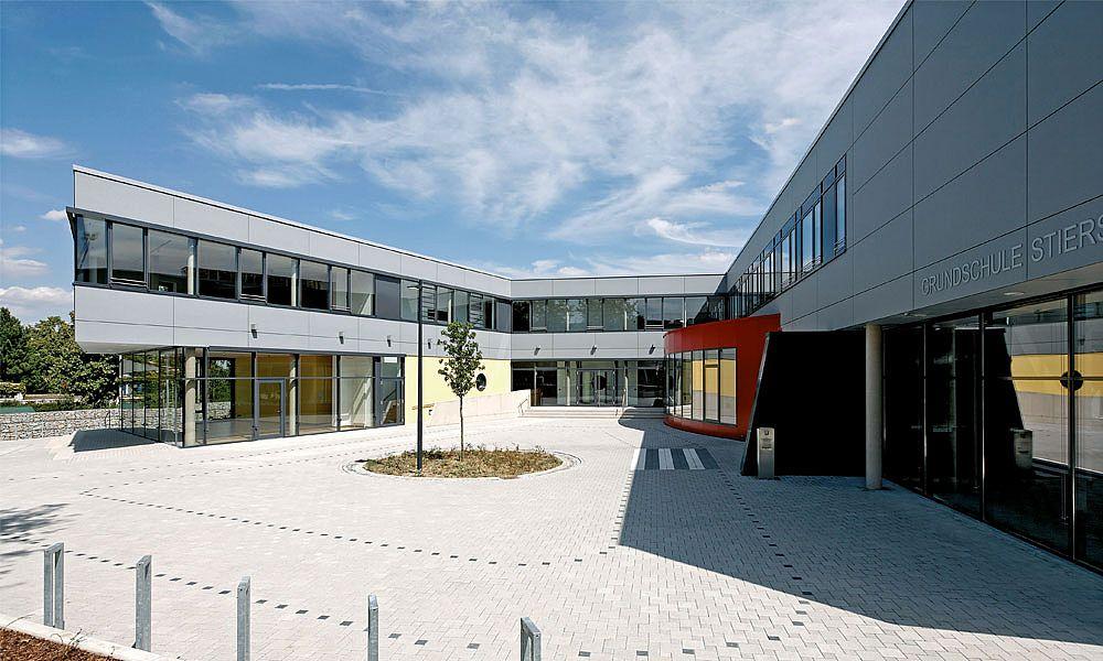 Grundschule Stierstadt
